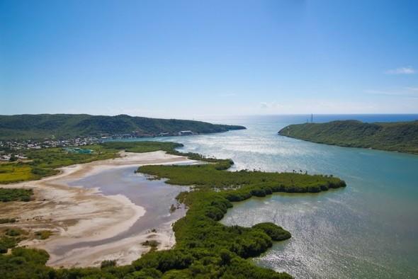 Guanica Bay