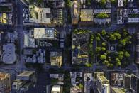 urban grid