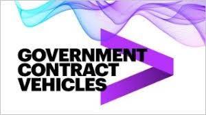 Gov contract vehicles