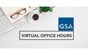GSA vir office Hrs