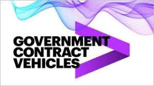 Gov contract vehicle
