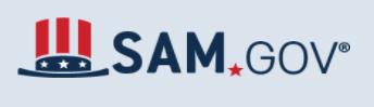 Sam.GOV image