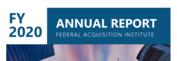 FAI 2020 Annual Report