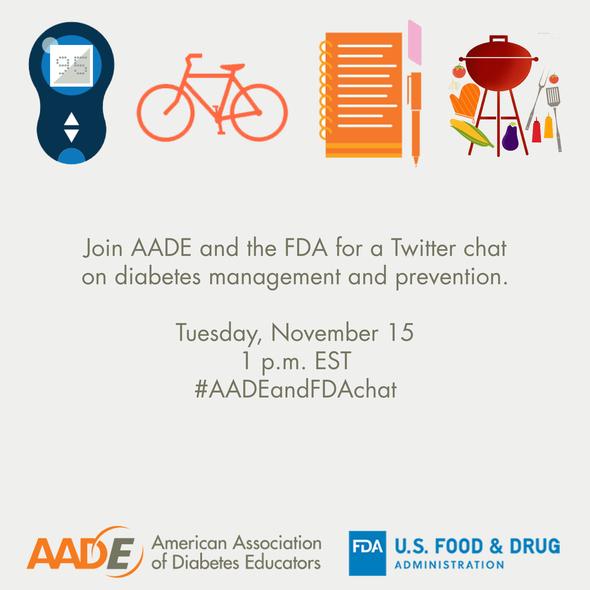 AADE/FDA Chat