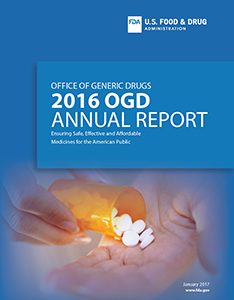 2016 OGD Annual Report Cover