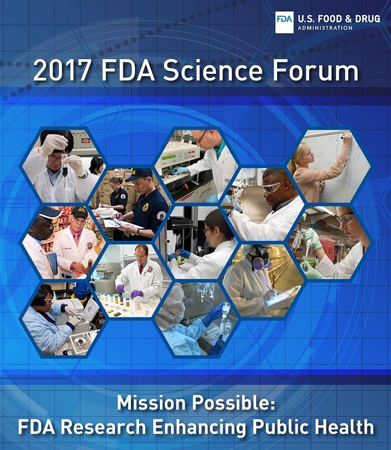 2017 FDA Science Forum