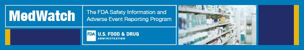 MedWatch Header Pharmacy