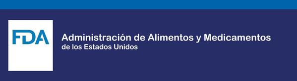FDA Banner in Spanish