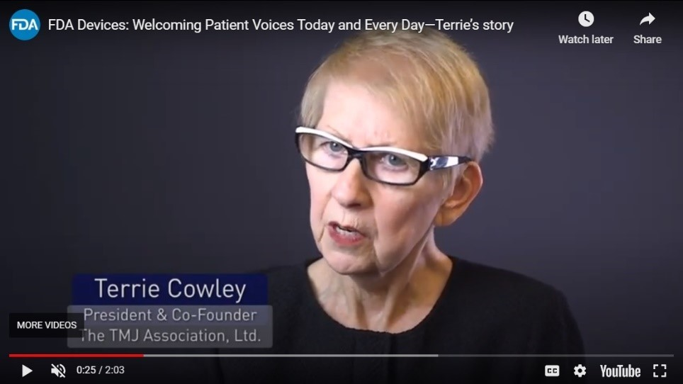 FDA Releases New Videos on Patient Engagement and Medical Devices