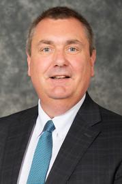 Ed Margerrison, Director, OSEL