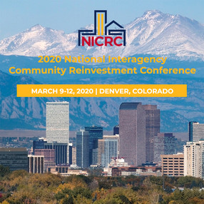 National Interagency Community Reinvestment Conference
