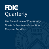 The Importance of Community Banks in Paycheck Protection Program Lending