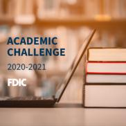 Photo: Academic Challenge graphic.