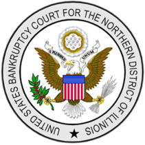 us bankruptcy court for the northern district of illinois seal