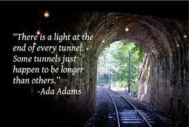 Tunnel Quote