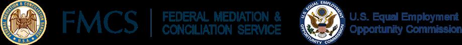 FMCS EEOC Joint Release Header