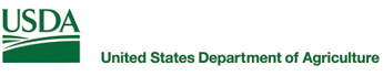 united stated department of agriculture logo