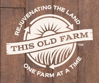 This Old Farm Logo