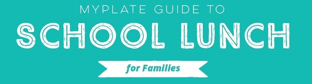 MyPlate Guide for Families