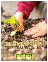 South Carolina Garden Toolkit
