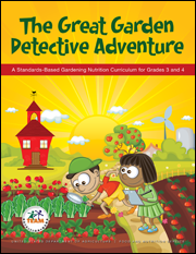 The great garden detective