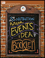 Events Ideas Booklet