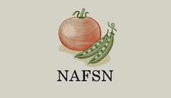 North American Food Systems Network Logo