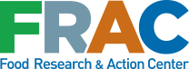 Food Research Action Center Logo