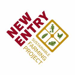 New Entry Logo