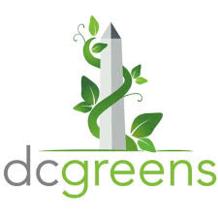 DC Greens Logo