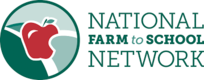 ational Farm to School Network Logo