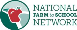 National Farm to School Network logo