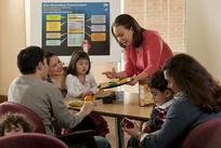 WIC Nutrition Education