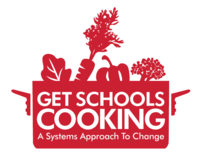 Get Schools Cooking Logo