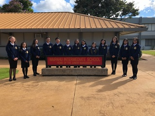 Children at FFA Chapter