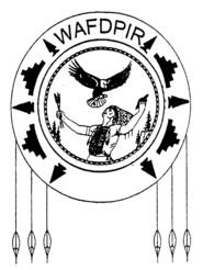 WAFDPIR logo