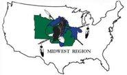 Midwest FDPIR logo