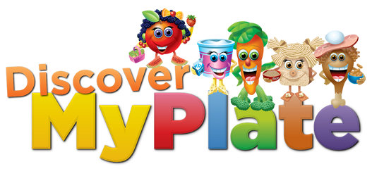 Discover MyPlate