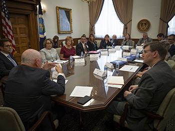 USDA hosts education roundtable