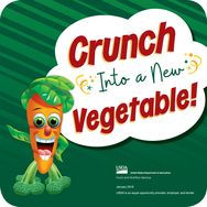 Try New Vegetables image