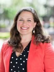 National Farm to School Executive Director, Helen Dombalis