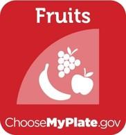 Fruits, ChooseMyPlate.gov