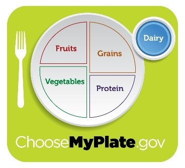 dairy my plate