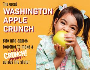 WA Apple Crunch