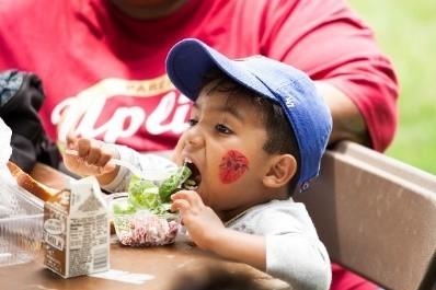Boy Salad
