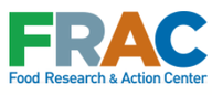 Food Research and Action Center Logo