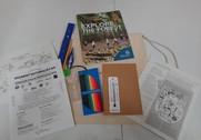Food Roots Naturalist Kits
