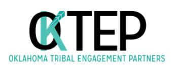 OKTEP logo
