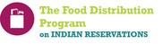 FDPIR logo