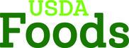 USDA Foods logo